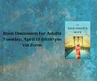 The Engineer's Wife book