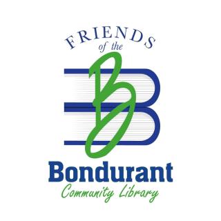 Friends of the Bondurant Community Library