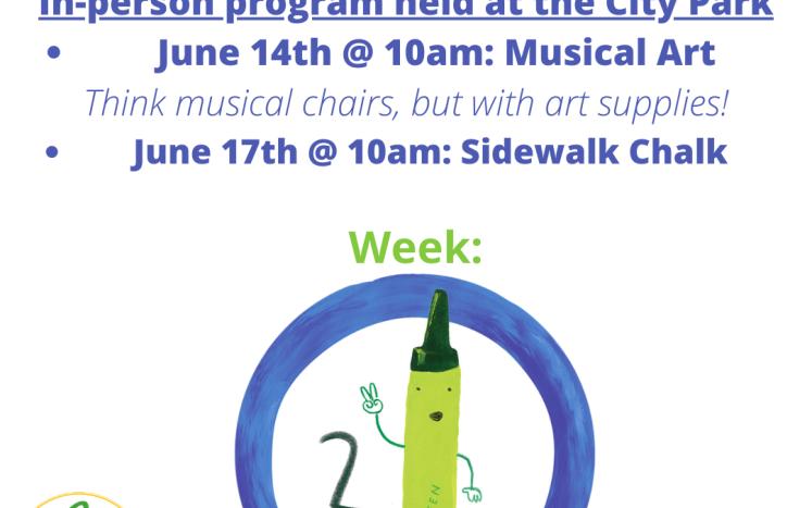 Week 2 Musical Art